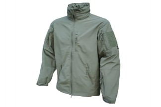Viper Elite Jacket (Olive) - Size Small