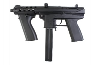 Echo1 AEG General Assault Tool (GAT)