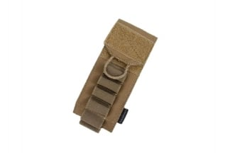 TMC Foldable Shell Pouch (Coyote Brown)