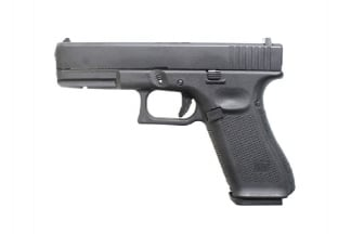 WE GBB G17 - Gen5 (Black)