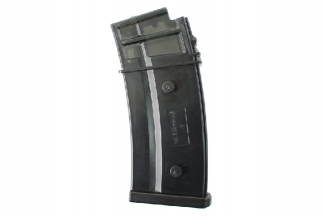 *Clearance* King Arms AEG Mag for G39 470rds