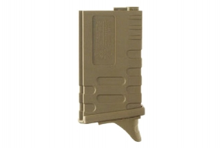 APS AEG U-Mag for M4 150rds (Dark Earth)