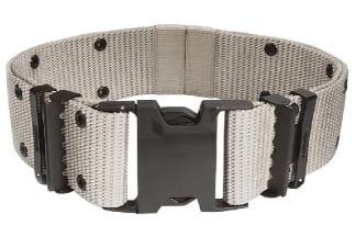 G&G Quick Release Pistol Belt (Tan)