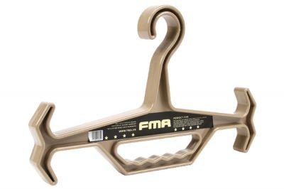FMA Heavyweight Tactical Hanger (Dark Earth)