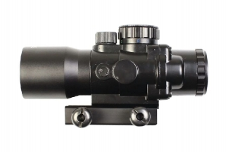 Zero One Sportline 3.5x30 Red Dot (Black)