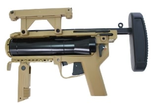 ARES M320 Grenade Launcher (Dark Earth)