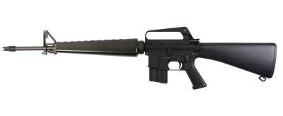 WE GBB M16VN