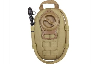 Viper MOLLE 1.5L Hydration Bladder (Coyote Tan)