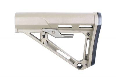 APS M4 RS-3 Stock (Tan)