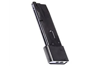 WE GBB Mag for M92 Biohazard 30rds Long