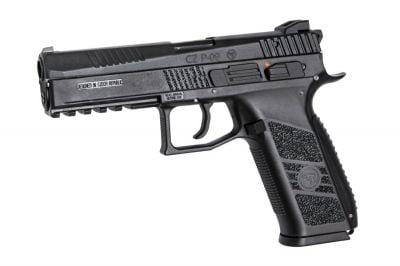 ASG GBB CZ P-09 (Black)