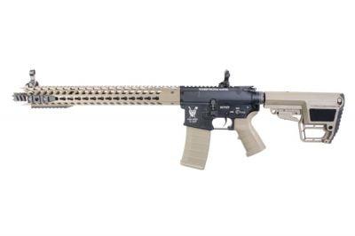 King Arms AEG M4 TWS Dinosaur (Dark Earth)