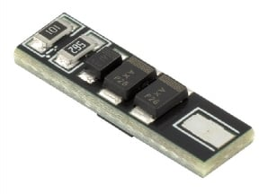 GATE Electronics PicoSSR 3 MOSFET