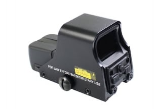 Zero One 551 Holographic Sight