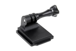 TMC Aluminum NVG Mount Base for GoPro