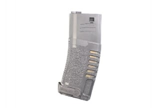 Ares AEG Mag for M4 140rds (Black)
