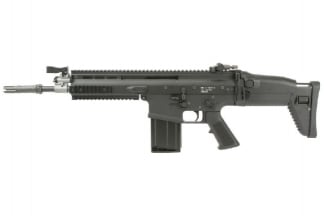WE GBB SCAR-H (Black)