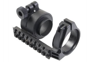 Pulsar Day Scope Adaptor (DSA) for Challenger GS