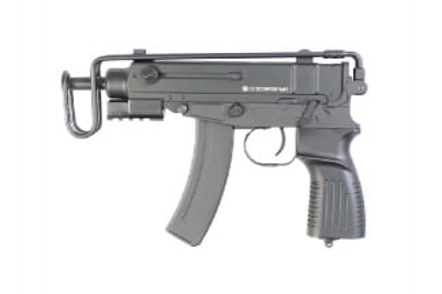ASG AEP VZ61 Scorpion