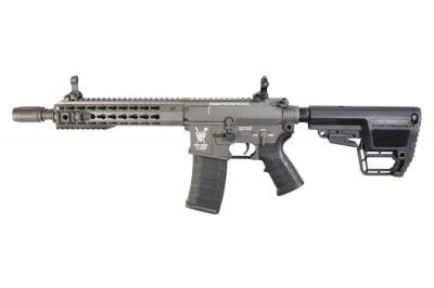 King Arms AEG M4 TWS CQB (Grey)