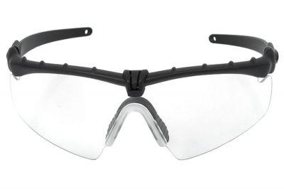TMC Strike Glasses (Black)