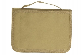 Viper MOLLE A5 Notebook Holder (Coyote Tan)