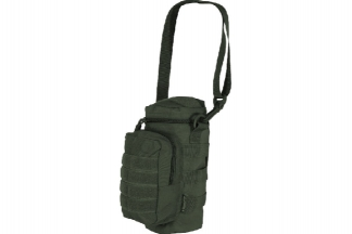 Viper MOLLE Side Pouch (Olive)