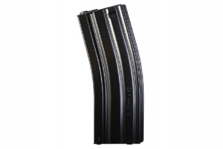 G&G AEG Mag for M4 125rds (Black)