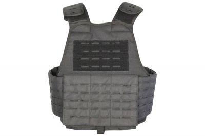 Viper Laser MOLLE Platform Vest (Black)