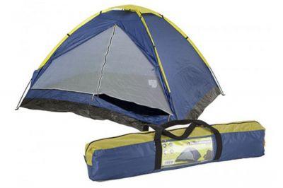 Stone Trail 4 Person Dome Tent