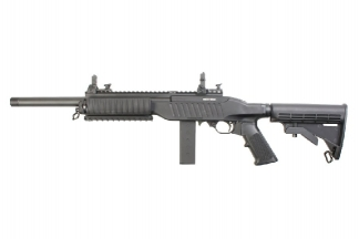 *Clearance* KJ Works GBB KC-02 Tactical Carbine (Version 2)