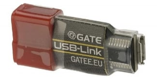 GATE Electronics USB Link for GATE Control Station