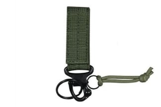 Viper MOLLE Speed Clip (Olive)