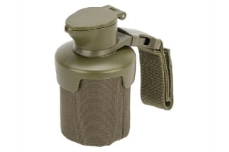 Zero One Compactable BB Pouch (Olive)
