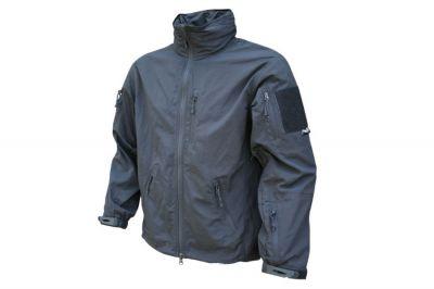 Viper Elite Jacket (Black) - Size Medium