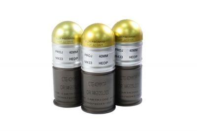 TMC M433HE1 Grenade Dummy Set