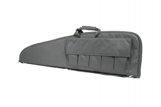 "NCS VISM Rifle Case 46"" (Grey)"