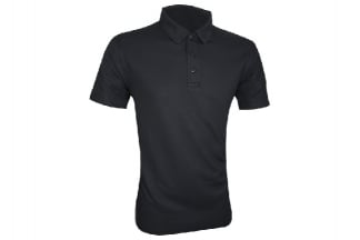 Viper Tactical Polo Shirt (Black) - Size Extra Extra Extra Large