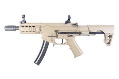 King Arms AEG PDW 9mm SBR Shorty (Dark Earth)