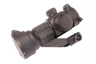 King Arms Red/Green Dot Sight with 20mm Mount