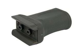 G&G KeyMod Forward Grip for Predator Series (Grey)