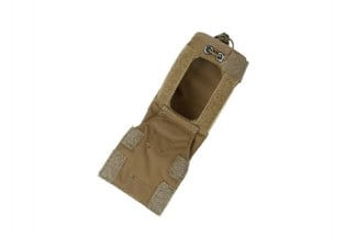 TMC Radio Pouch (Coyote Brown)