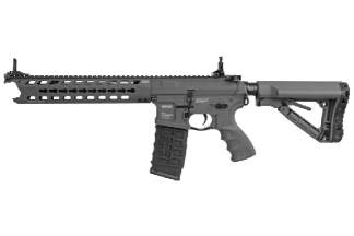 G&G AEG GC16 Predator with ETU (Grey)