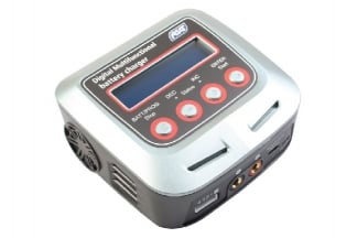 ASG Advanced Digital Multifunctional NiCD / NiMH / LiPo / LiLo / LiFe / PB Charger