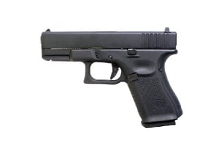 WE GBB G19 - Gen5 (Black)
