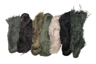 MFH Ghillie Thread Set