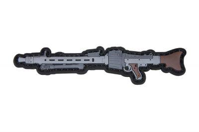 G&G PVC Patch MG42