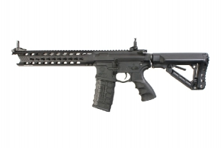 G&G Combat Machine AEG CM16 Predator with ETU