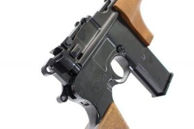 WE GBB M712 Carbine - Zero One Airsoft