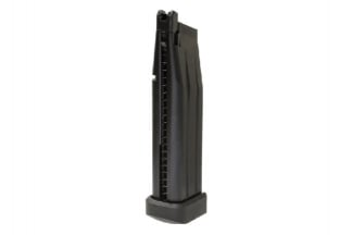 EMG GBB CO2 Mag for Salient Arms International Licensed 2011 DS Training Weapon 30rds (Black)